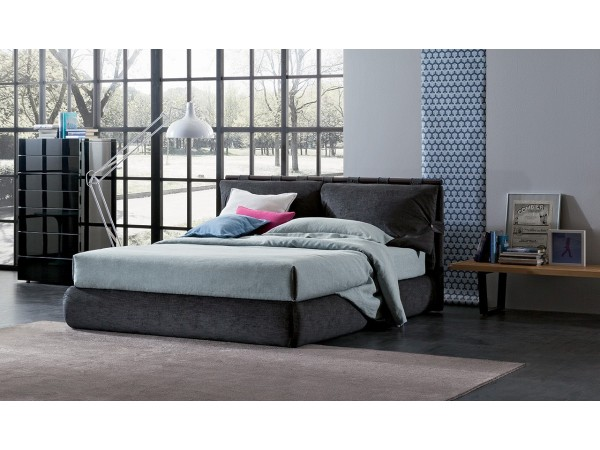 Oggioni Facile Dual bed