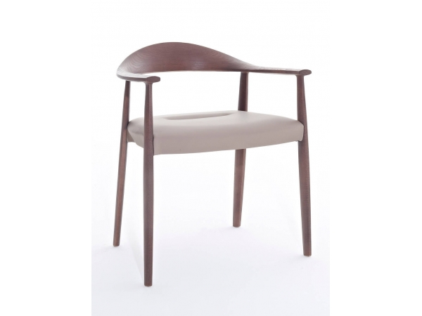 Colico Odyssèe Chair leather