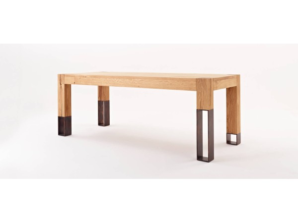 Acqua Alta Extendable Table 180 Colico