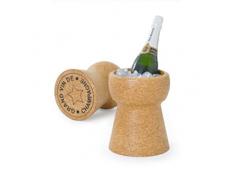 Cork Champagne Cooler XL Cork