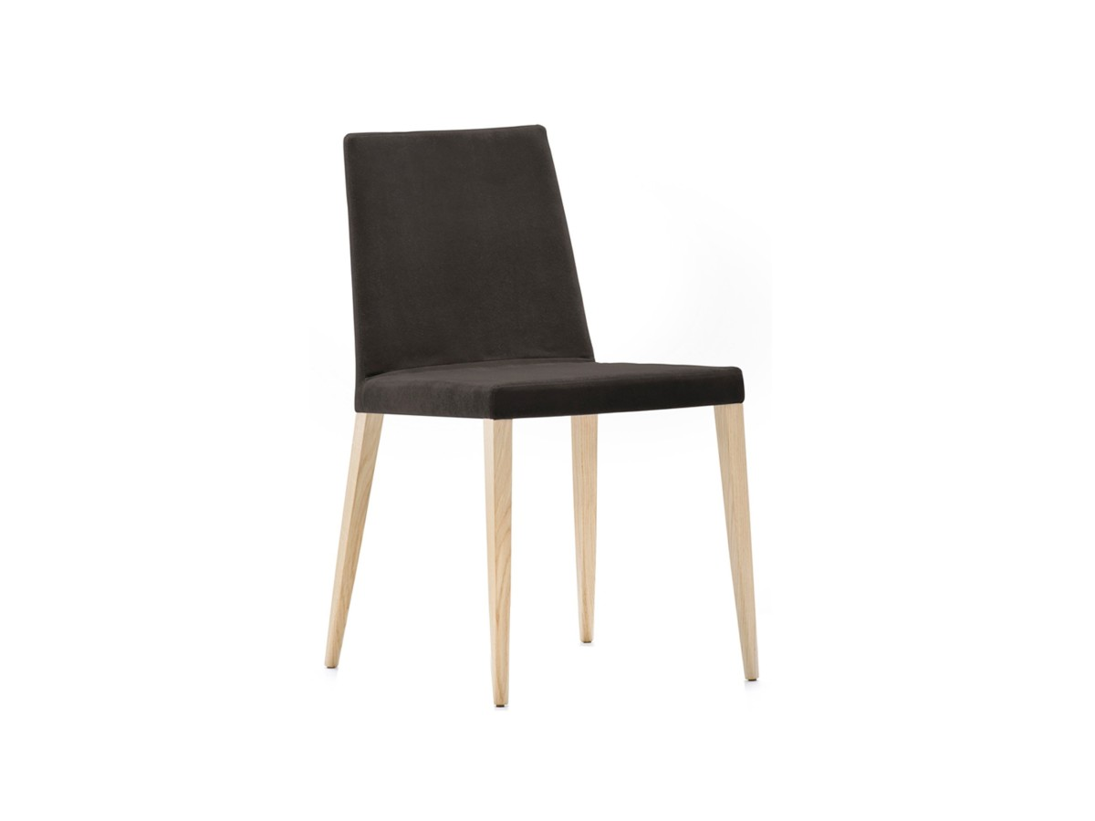 Dress Low Back Chair
