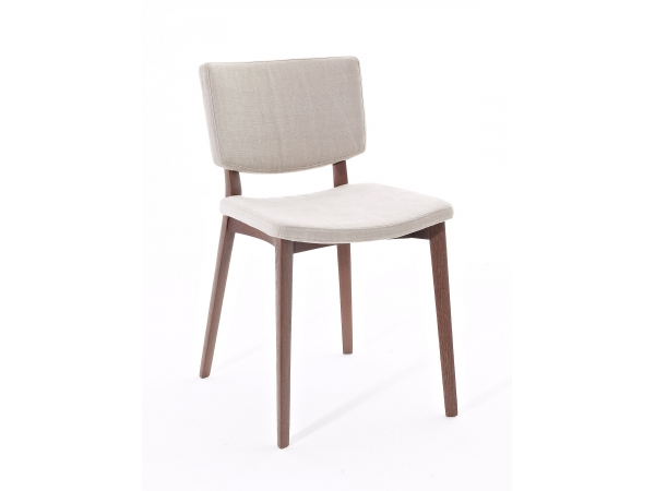 Colico Ewa chair white
