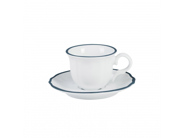 Parisienne Coffee Cup