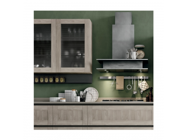 City Vintage Kitchen