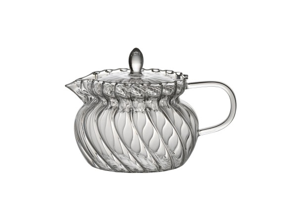 Tea-Time Teapot Romantic 450 ml