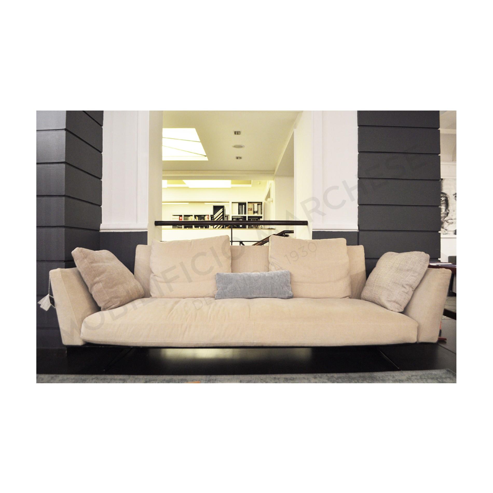 Evergreen sofa by Flexform Mobilificio Marchese