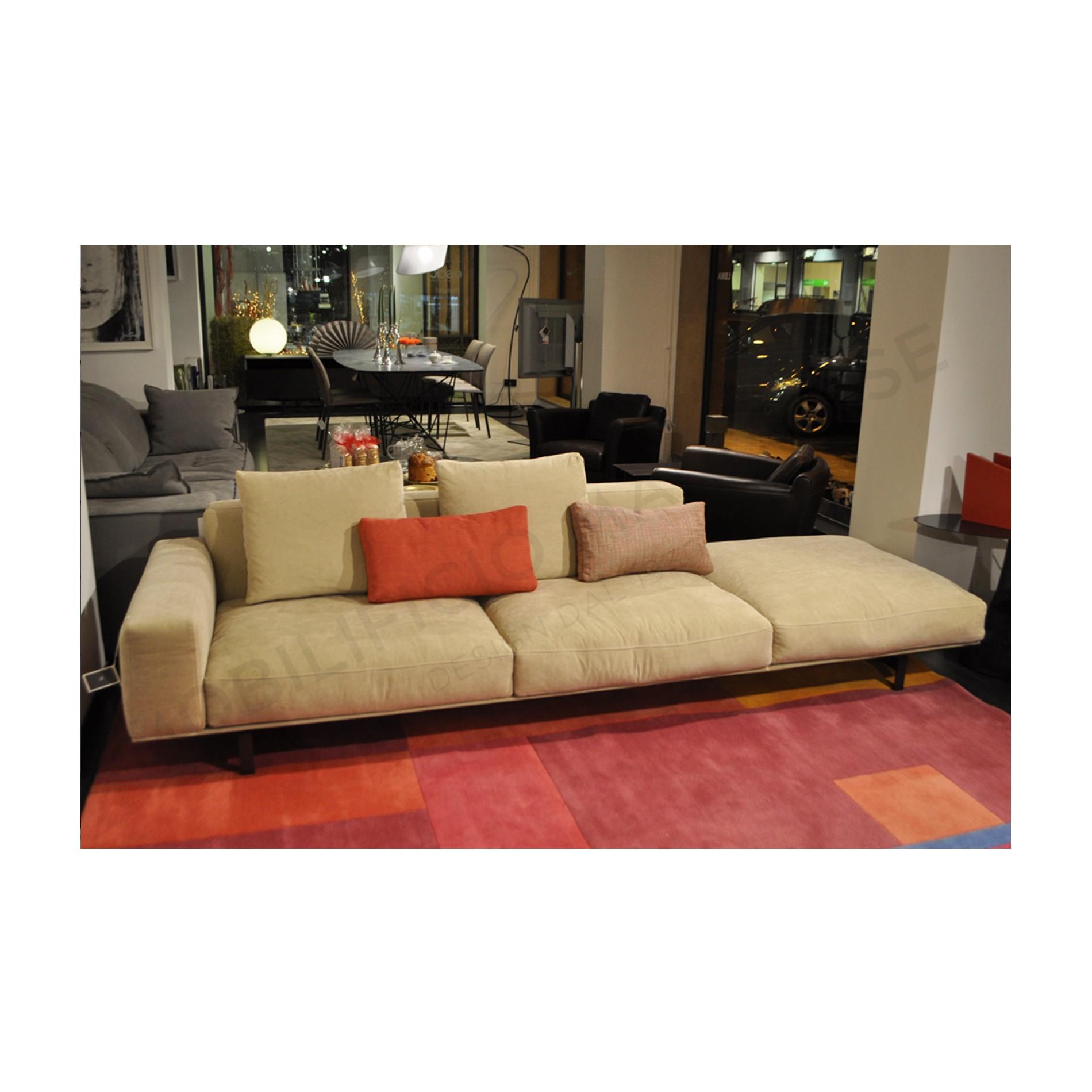 Yard sofa by Lema Mobilificio Marchese