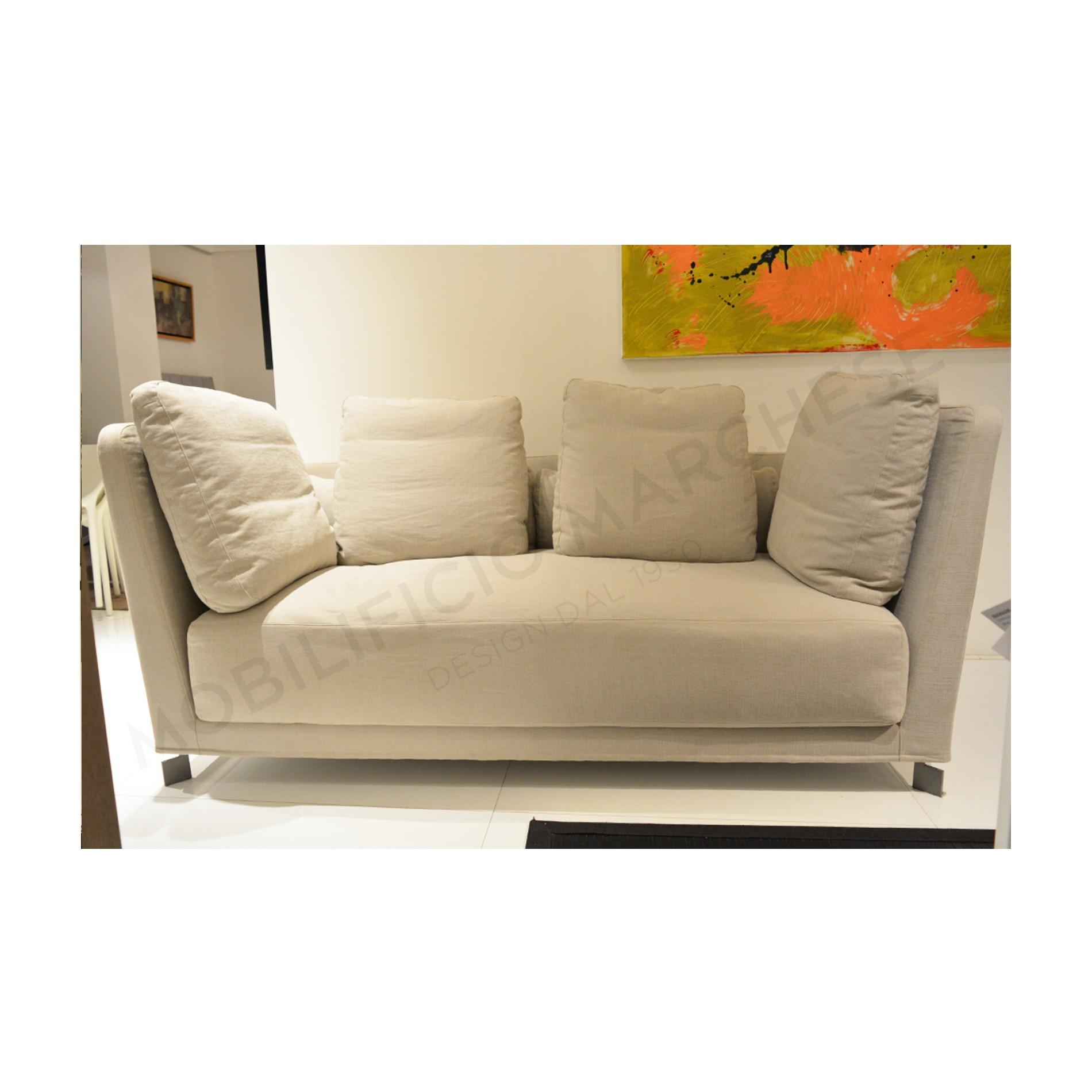 Bedda sofa by Driade Mobilificio Marchese