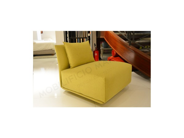 Evergreen Sofa - SALES