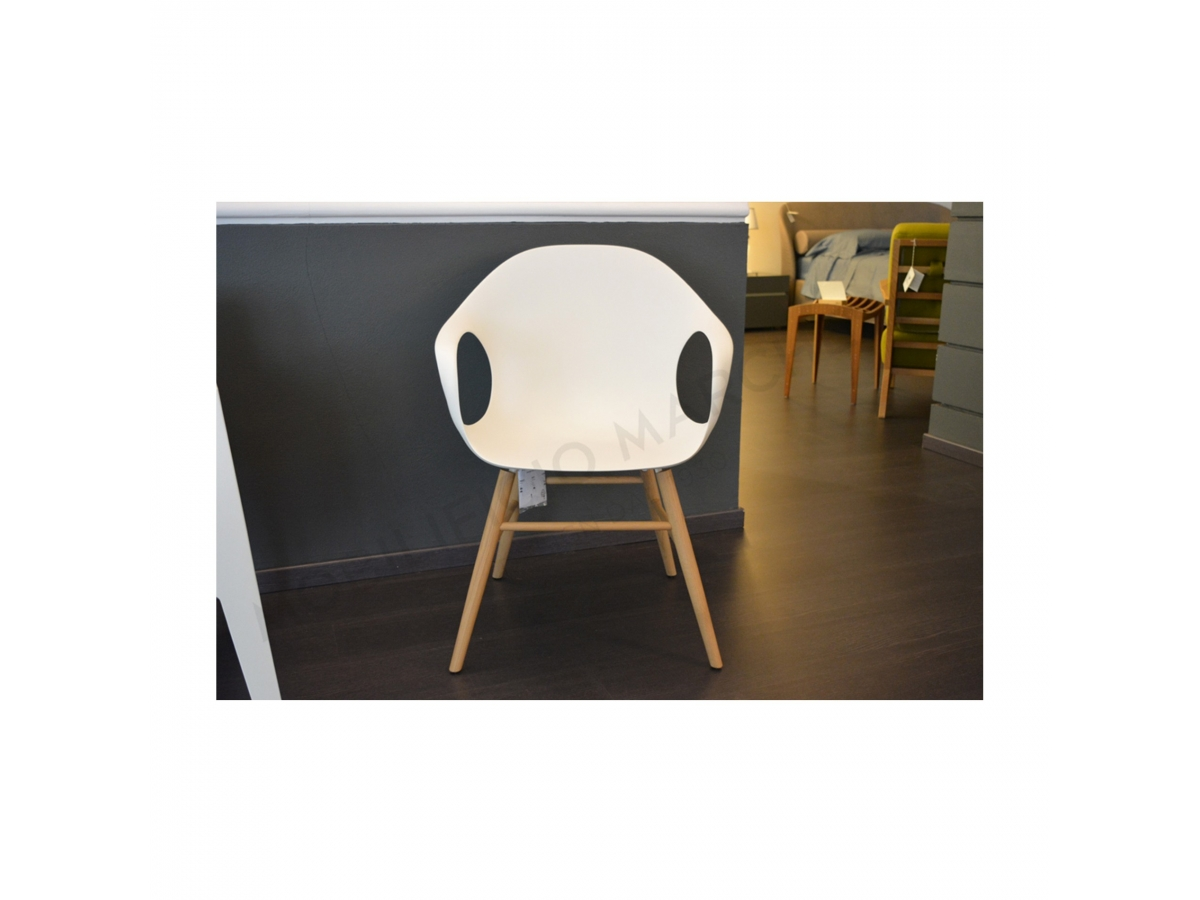 Elephant Wood Chair - SALES