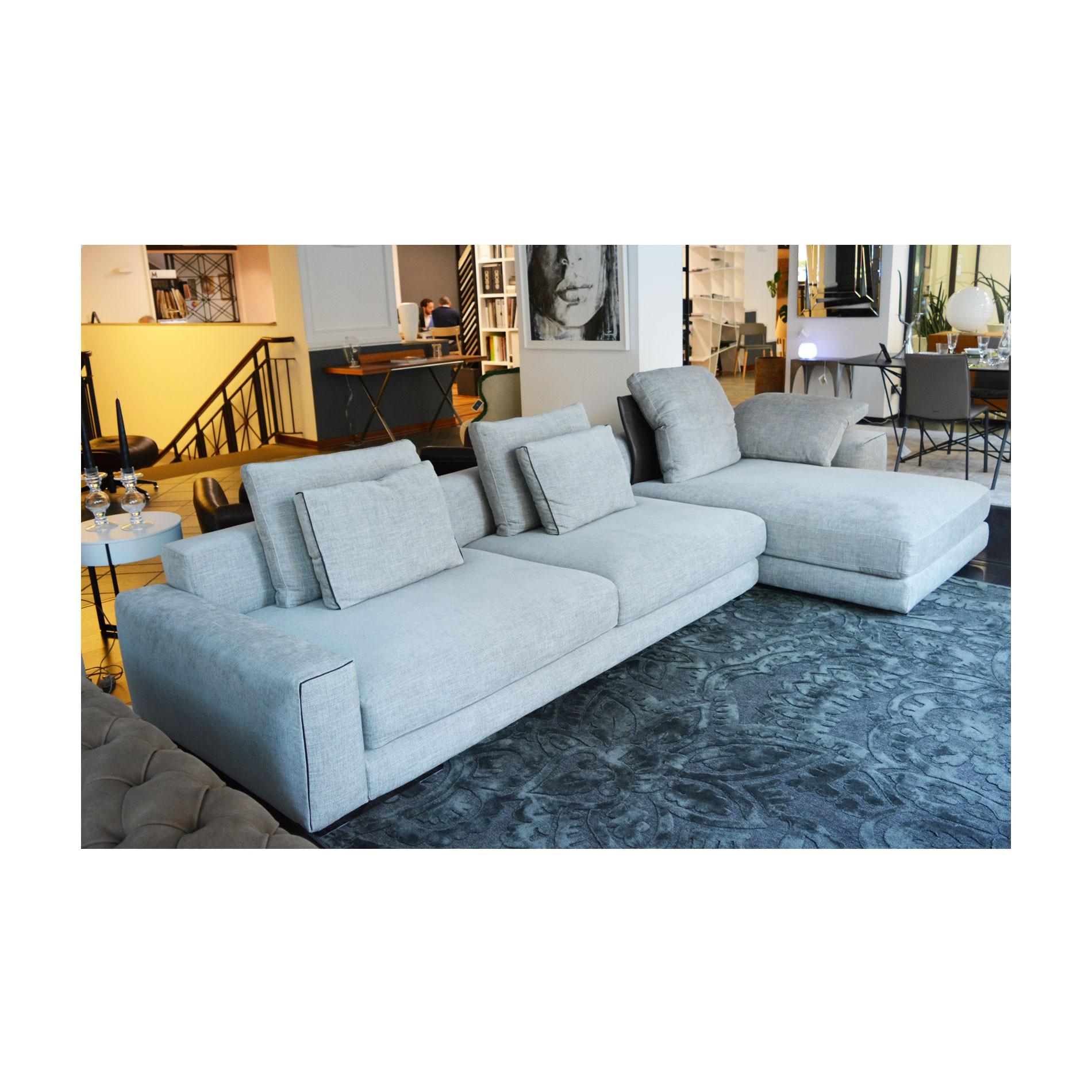 Atlas sofa by Arketipo Mobilificio Marchese