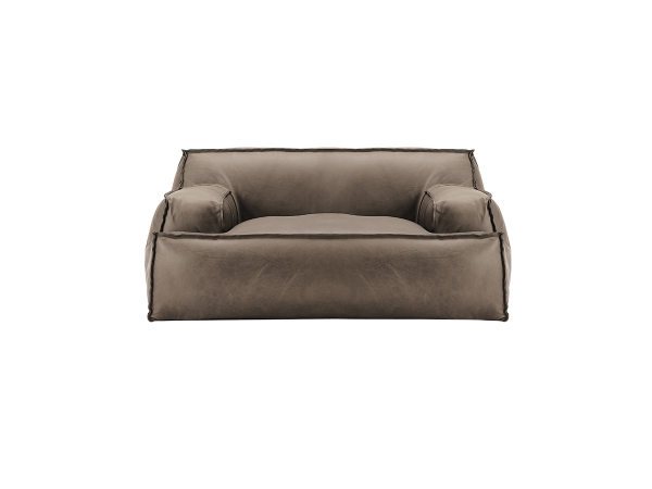 Baxter Damasco Love Seat