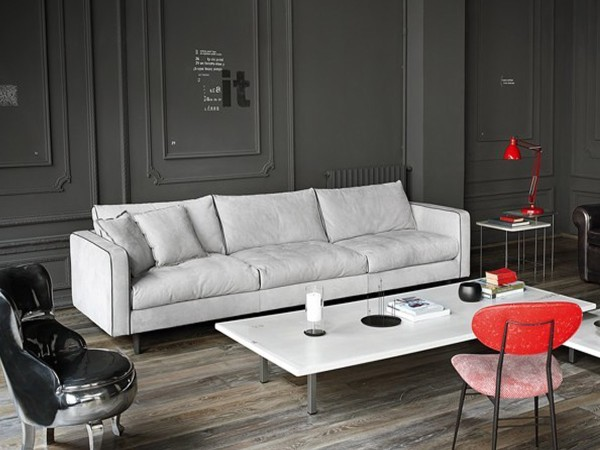 Baxter Stoccolma Sofa