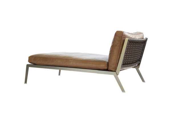 Flexform Happy Chaise Longue