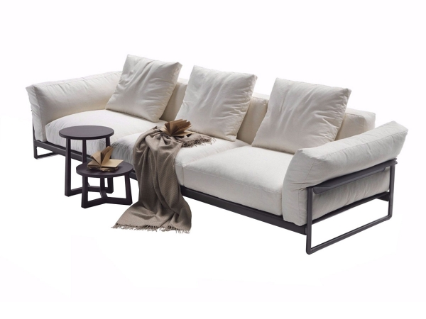 Flexform Zeno Light Sofa