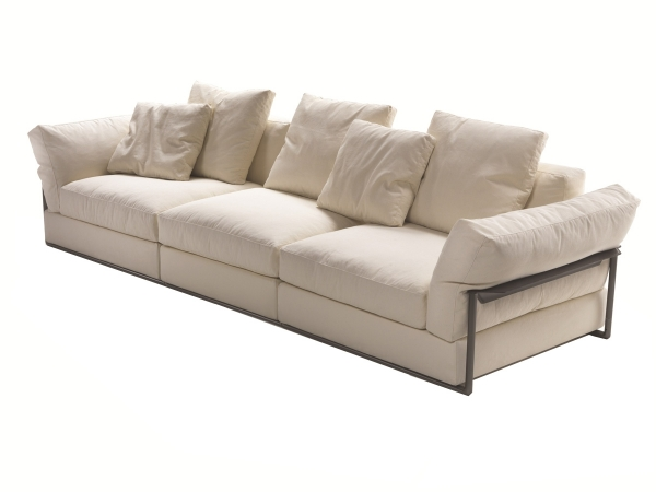 Flexform Zeno Sofa