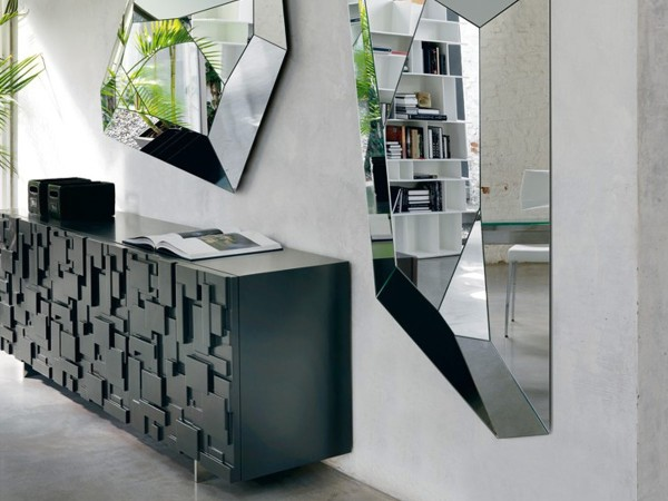 Cattelan Italia Labyrinth Sideboard