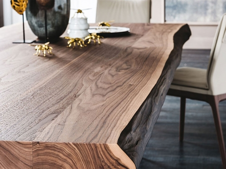 Cattelan Italia Gordon Deep Wood Tavolo