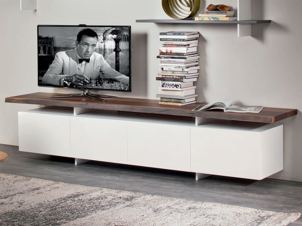 Cattelan Italia Seneca Mobile Tv