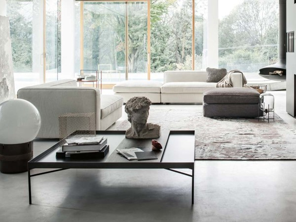 Mansion Coffee Table by Lema