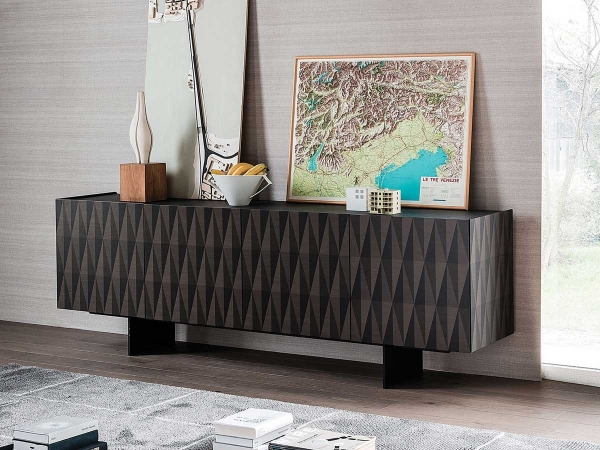 Cattelan Italia Arabesque Sideboard