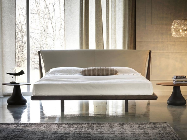 Cattelan Italia Nelson Double Bed