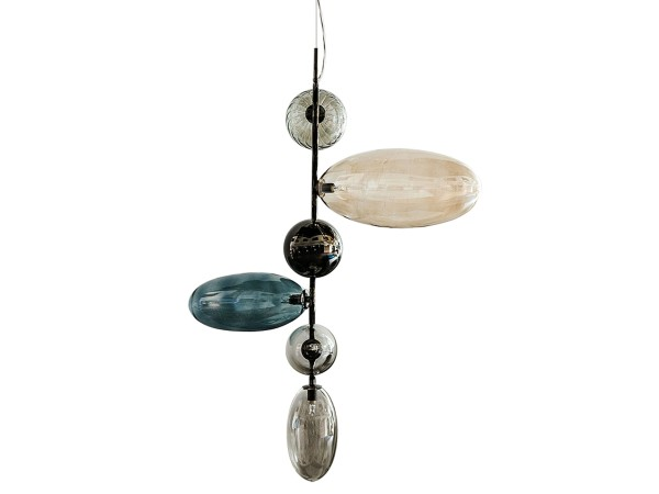 Cattelan Italia Topaz  Suspension Lamp