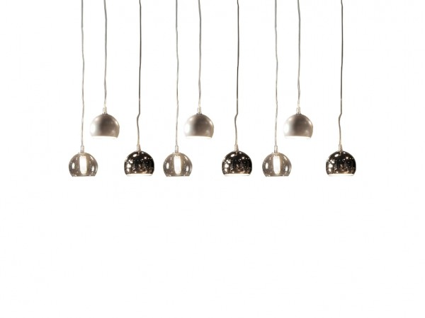 Cattelan Italia Eclipse Suspension Lamp
