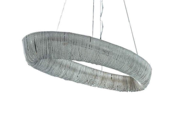 Cattelan Italia Cellini Suspension Lamp