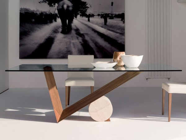 Cattelan Italia Valentino Table