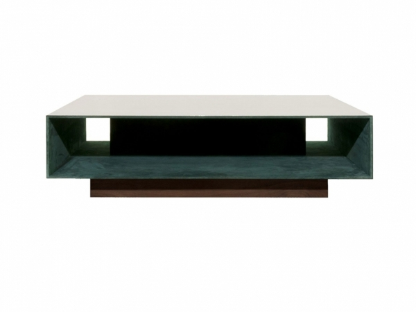Baxter Miroir Cofee Table