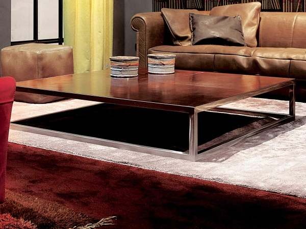 Baxter Trinity Coffee Table