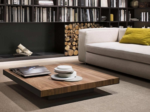 Lema Deck Coffee Table