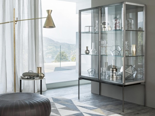 Lema Galerist Display cabinet