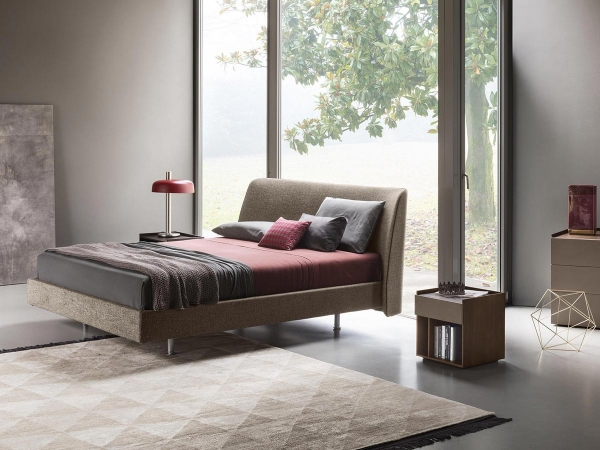 Lema Edel Double Bed