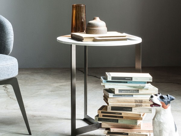 Lema Sign Coffee Table