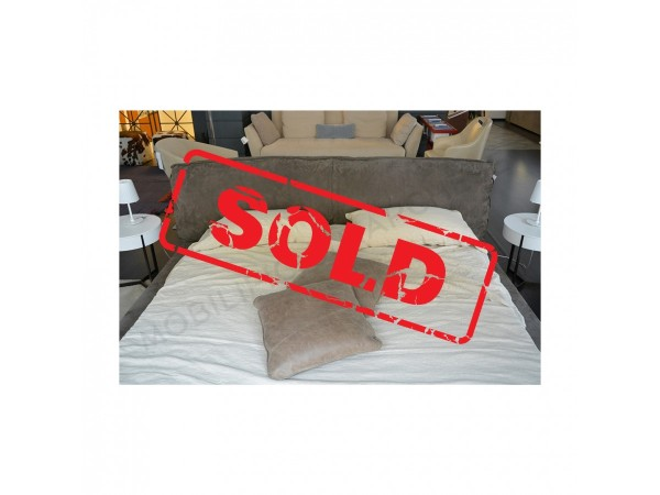 Paris Double Bed - SALES