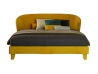 Carnaby Double Bed