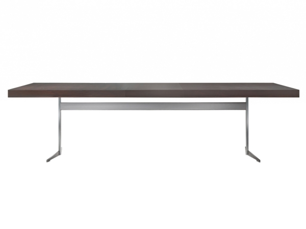 Flexform Fly Wood Table