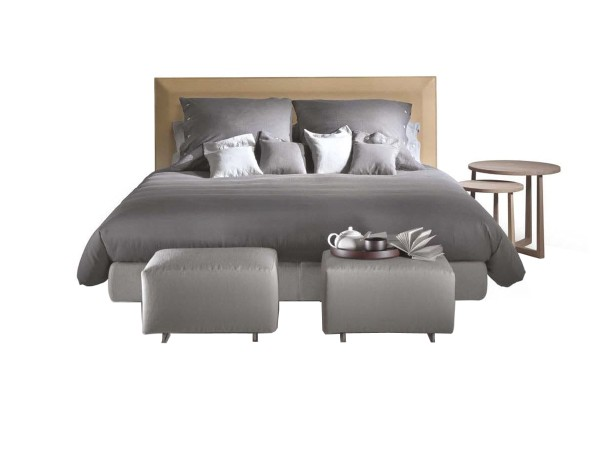 Eden Double Bed