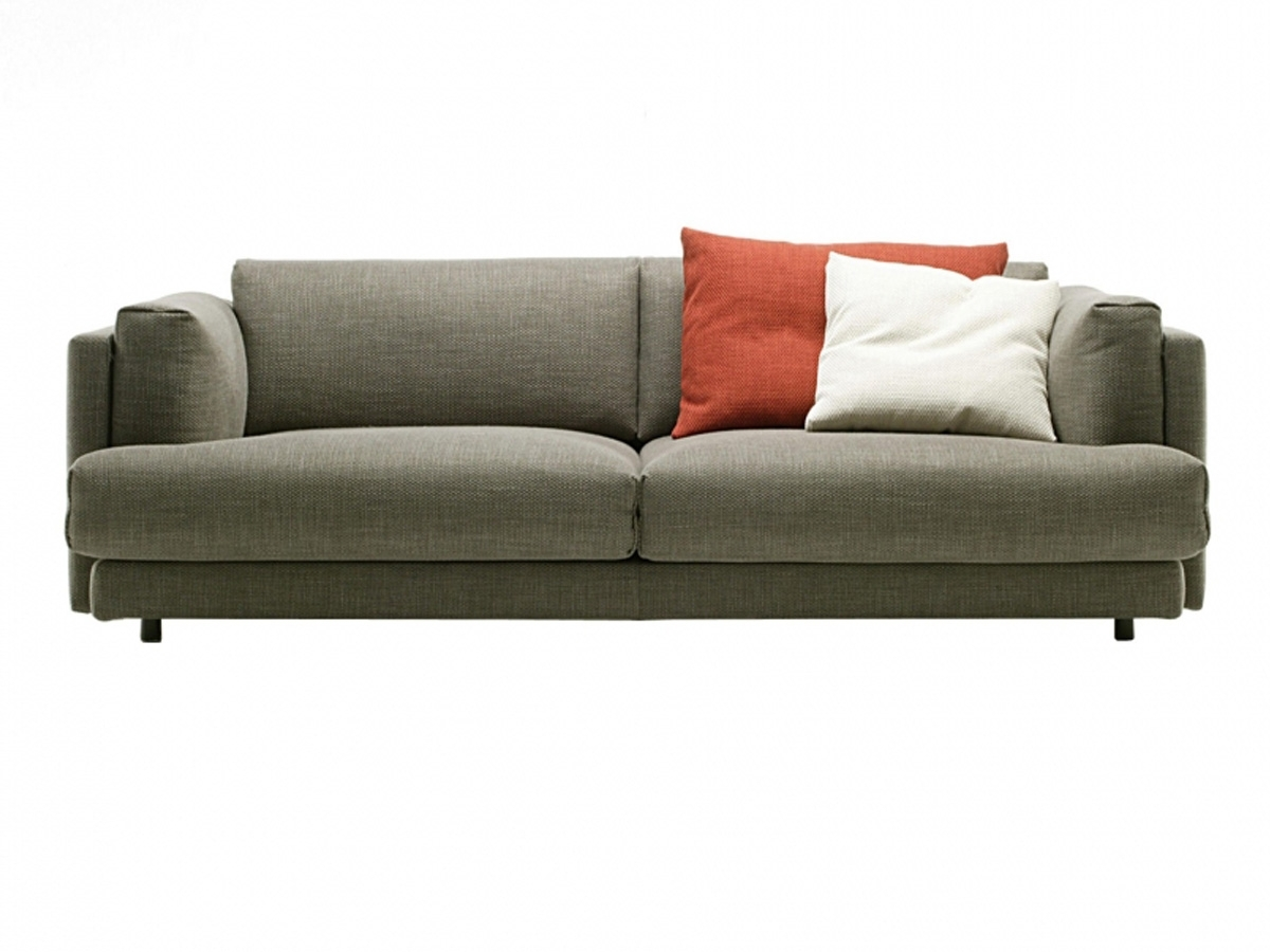 Family Lounge Sofa By Living Divani