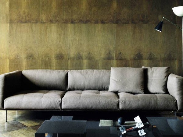 Rod Sofa Living Divani