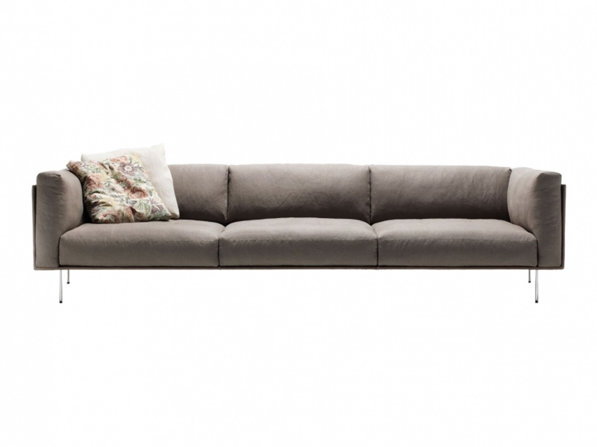 Rod XL Sofa Living Divani