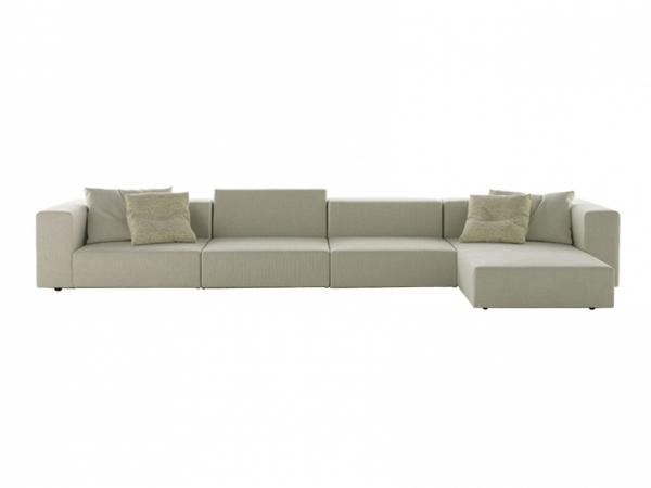 Wall Sofa Living Divani