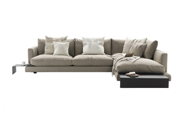 Long Island 05 Sofa Flexform