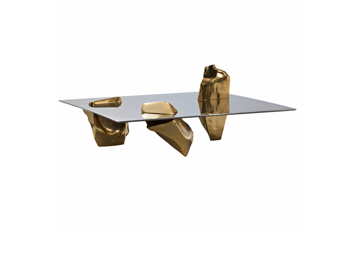 Sereno Coffee Table Driade