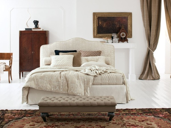 Anastasia Double Bed Twils