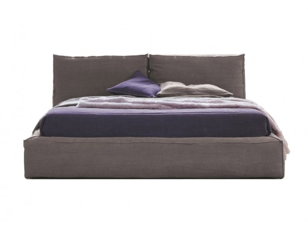 Academy Piuma Double Bed Twils