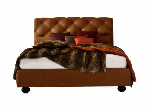 Dorian Double Bed Twils