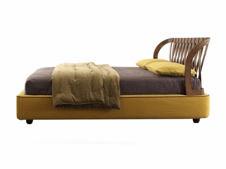 Natural Double Bed Twils